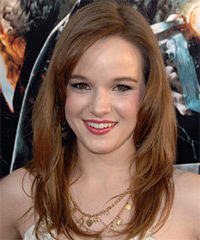Kay Panabaker Hairstyle - click to view hairstyle information