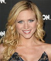 Brittany Snow - Curly