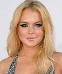 Lindsay Lohan - Straight