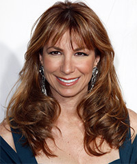 Jill Zarin Hairstyle - click to view hairstyle information