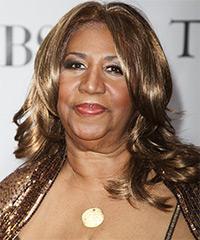 Aretha Franklin - Wavy