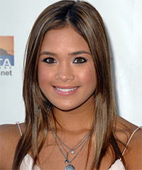 Nicole Anderson Hairstyle - click to view hairstyle information