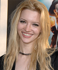 Talulah Riley - Long Straight
