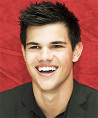 Taylor Lautner - Straight