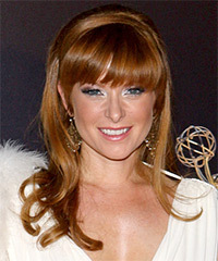 Cady McClain  Hairstyle - click to view hairstyle information