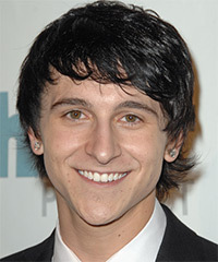 Mitchel Musso Hairstyle - click to view hairstyle information