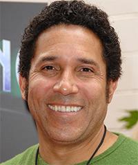 Oscar Nunez - Curly