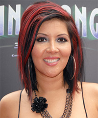 Raq C Hairstyle - click to view hairstyle information