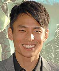 Gregory Woo Hairstyle - click to view hairstyle information