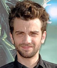 Jay Baruchel Hairstyle - click to view hairstyle information