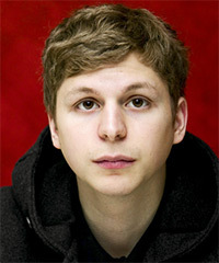 Michael Cera Hairstyles