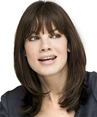 Michelle Monaghan Hairstyle - click to view hairstyle information