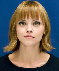 Christina Ricci - Medium