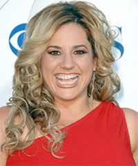 Marissa Jaret Winokur Hairstyle - click to view hairstyle information