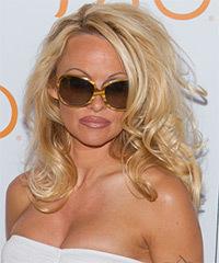 Pamela Anderson - Long Wavy