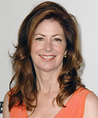 Dana Delany Hairstyle - click to view hairstyle information