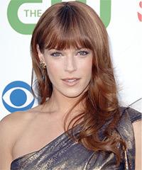 Amanda Righetti Hairstyle