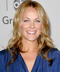 Andrea Anders Hairstyle