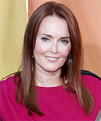 Laura Innes Hairstyle - click to view hairstyle information