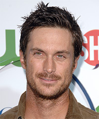 Oliver Hudson Hairstyle - click to view hairstyle information