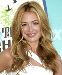Cat Deeley - Long