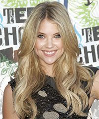 Ashley Benson - Long