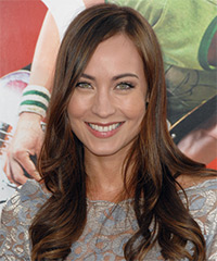 Courtney Ford - Straight