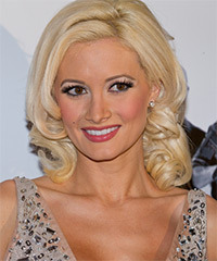 Holly Madison - Medium Wavy