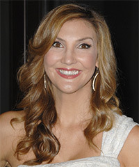 Heather McDonald Hairstyle - click to view hairstyle information