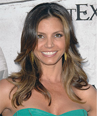 Charisma Carpenter - Wavy