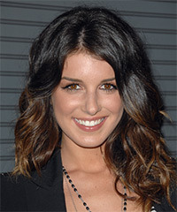 Shenae Grimes Hairstyle - click to view hairstyle information