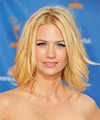January Jones Hairstyle