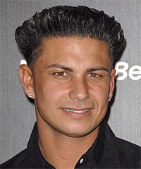 Paul DelVecchio Hairstyle - click to view hairstyle information