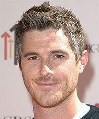 Dave Annable - Short Straight