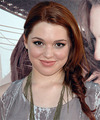 Jennifer Stone Hairstyle