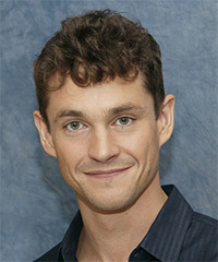 Hugh Dancy - Short Wavy