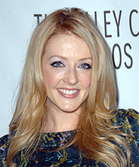 Jennifer Finnigan Hairstyle