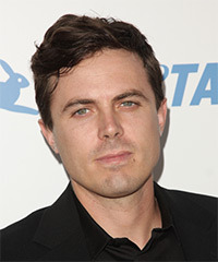 Casey Affleck - Short Wavy