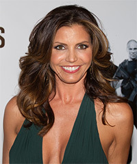 Charisma Carpenter - Long