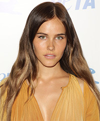 Isabel Lucas - Long