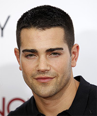 Jesse Metcalfe Short Straight Casual