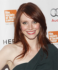 Bryce Dallas Howard - Long