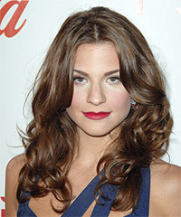 Rachel McCord Hairstyle - click to view hairstyle information