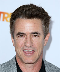 Dermot Mulroney - Short Straight