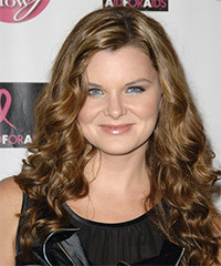 Heather Tom - Long Wavy