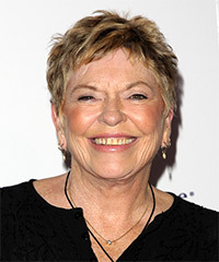 Linda Ellerbee Hairstyle - click to view hairstyle information