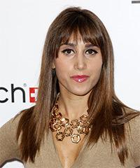 Rachel Heller Hairstyles