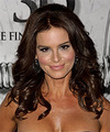 Betsy Russell Hairstyles