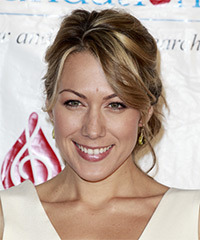 Colbie Caillat - Updo Long Curly