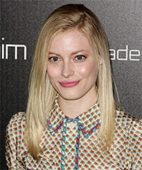 Gillian Jacobs  Hairstyle